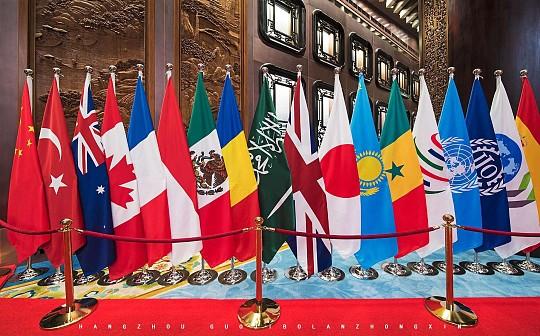 """金色早报丨G20:Libra在监管等方面""""面临严重的风险"""""""