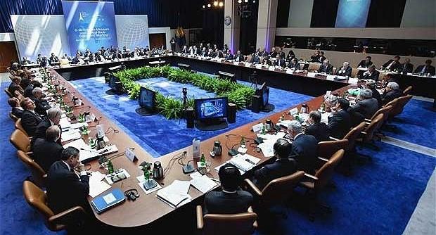 金色早报丨G20财长会议发稳定币声明 世界互联网大会今日开幕