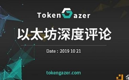 TokenGazer|以太坊深度评论:新增地址数预测价格走势 估值恐处历史低位