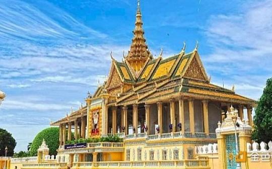 柬埔寨国家银行的区块链系统已经可以提供汇款服务