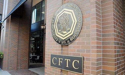 获CTFC主席钦点 以太坊期货合约真的要来了?