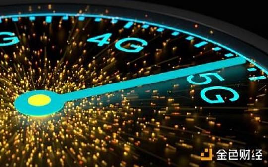 《时代观察》| 区块链颠覆电信行业