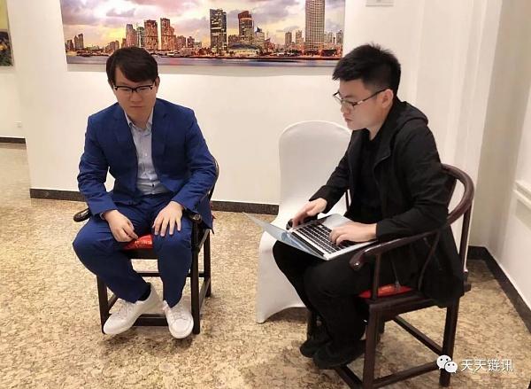 对话李林:火币6年与价值互联网的未来