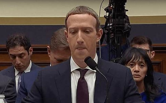 Libra听证会总结丨扎克伯格6小时舌战群儒 都说了什么?