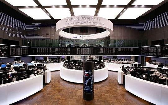 德意志证交所、德国商业银行利用DLT技术结算代币化证券