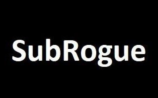 教程   用 Substrate 做一个简单的 Roguelike 游戏