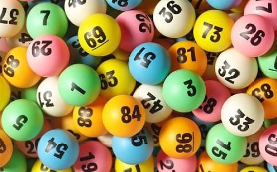 上升为国家战略的区块链 将如何改变彩票?