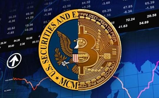天道好轮回 SEC饶过谁?监管趋严的加密市场将走向何方?
