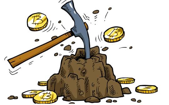 """区块链矿机两巨头先后递交赴美上市申请 拼命抓""""风口""""能否如愿?"""