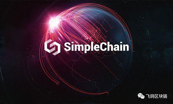 SimpleChain五年蛰伏落地 铸就世界级知名公链