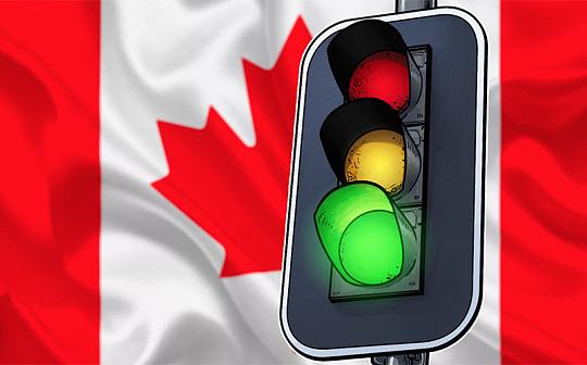 加拿大市场监管机构批准3iQ提供比特币基金