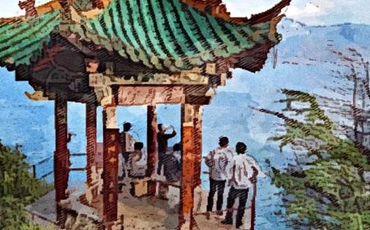 中国区块链标准往事