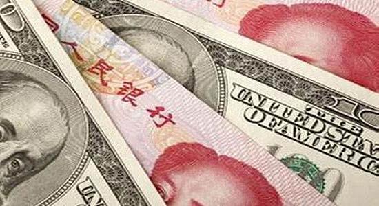 (财经早餐:美元兑在岸人民币夜盘上涨0.11%)