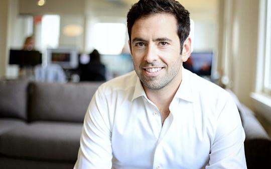 独家专访Digital Asset CEO Yuval Rooz: 顶级区块链技术服务商的成长秘密