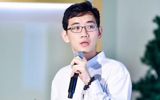 纯白矩阵CEO吴啸:ChainIDE如何用4个月时间聚集50万份智能合约丨链茶访