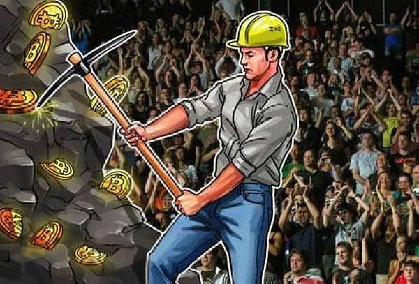 部分比特币矿机价格暴跌85%以上 二手交易平台成重要抛售渠道