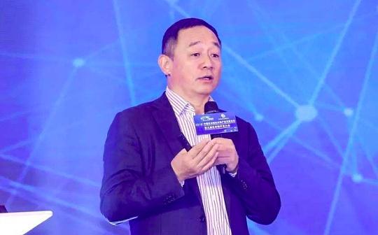 對話萬向區塊鏈董事長肖風:區塊鏈領域能出阿里騰訊級別公司