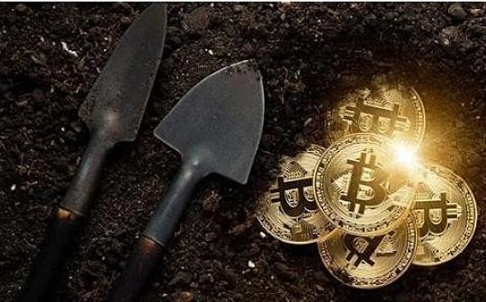 重磅丨发改委发布《产业结构调整指导目录(2019年本)》 虚拟货币挖矿不再被列为淘汰产业
