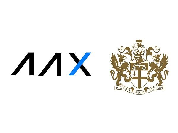 AAX交易所今天上线 撮合引擎每秒可处理数十万笔交易