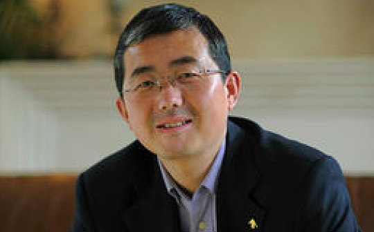 刘胜军:央行数字货币的挑战不是技术而是能否有市场
