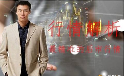 龙逸云:比特币昨日暴涨暴跌,技术面已明确后市走势却还是造成亏损?