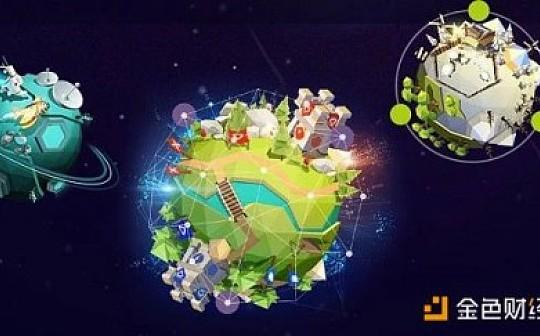 《第二宝石》官网上线 用游戏创造你的第二种财富