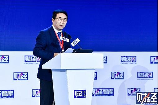 中国科学院院长白春礼:区块链技术可以有效解决偷税漏税问题-宏链财经