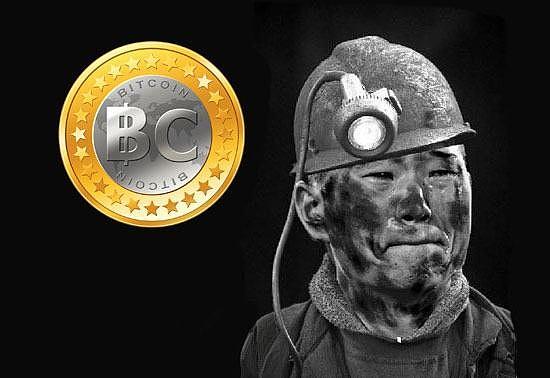 比特币矿工