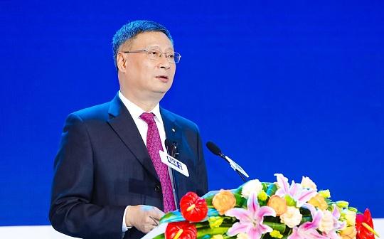 金色现场|李礼辉 :我国法定数字货币可能选择间接发行模式