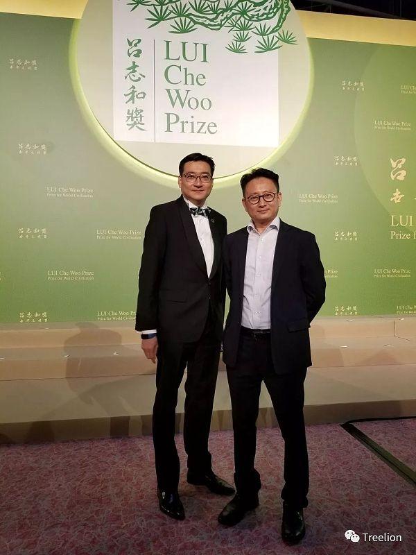 金色专访|TREELION CEO叶广涛:争夺全球绿色数字金融话语权插图(6)