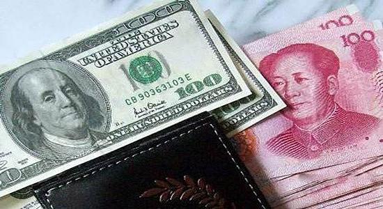 (财经早餐:美元兑在岸人民币夜盘上涨0.1%)