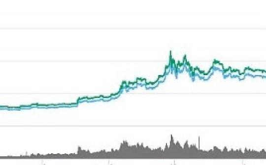 从泡沫破裂到披沙拣金  全球数字货币市场正趋向指数增长