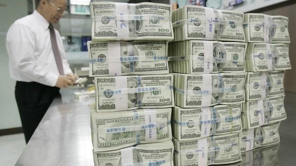 """金色深度丨如何凭空印钞?剖析美联储量化宽松新""""伎俩"""""""