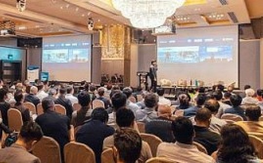 ChainUP X BiKi  Opening event of Singapore Blockchain Week 圆满落幕
