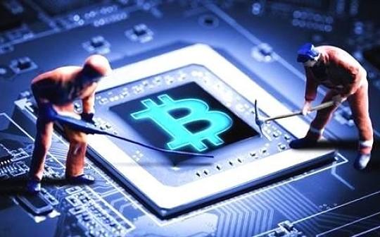 解读发改委新规:虚拟货币挖矿 是被允许还是被兜底进了限制类或淘汰类?