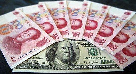 (财经早餐:美元兑在岸人民币夜盘交易结束时报6.6515元)