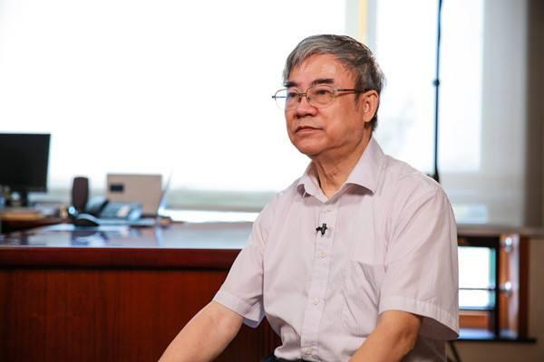 院士邬贺铨:利用区块链和5G 可避免人为造假