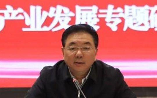 四川省国资委布局区块链等数字经济产业  将设立产业发展基金培育优势区块链企业集群