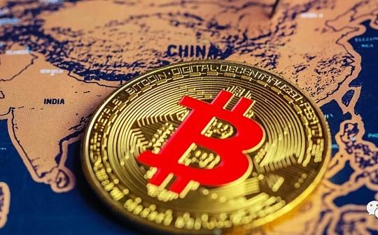 金色薦讀丨2020年國家貨幣與比特幣前瞻