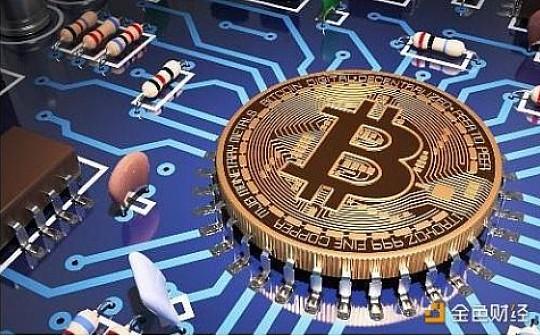 有利于区块链的政策频出_关注区块链技术发展
