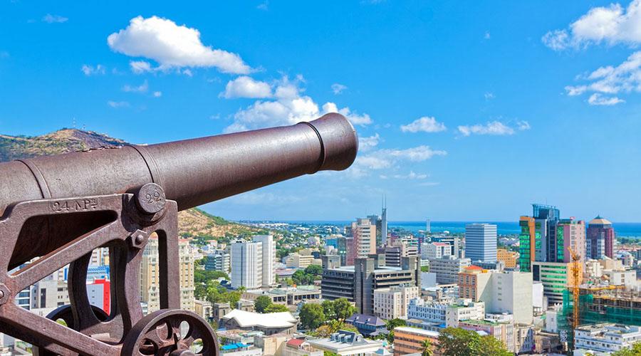 毛里求斯国家银行联合区块链初创企业发起借贷试点