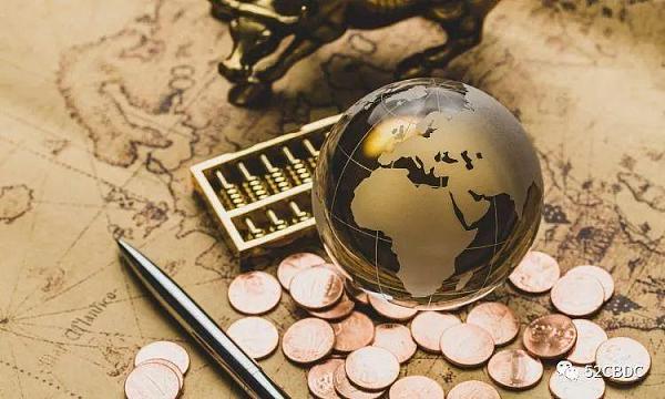 跨境金融区块链平台8个月放款80亿美元DCEP已经箭在弦上金色财经
