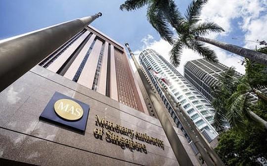 """""""监管沙盒""""支持新加坡科技创新 区块链金融迅猛发展"""