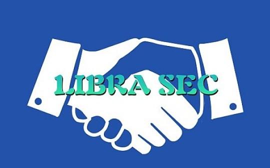 美联储已与facebook走向合作趋势  SEC为libra开绿色通道?