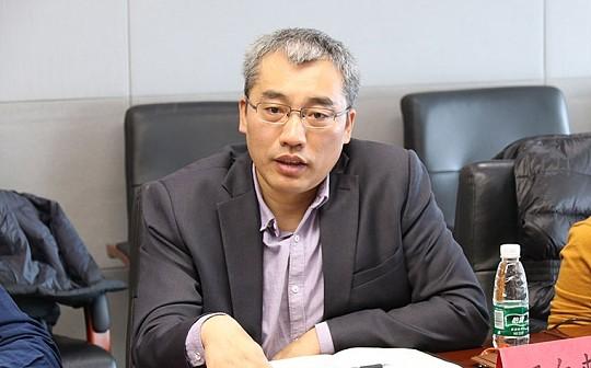 人民金服副总裁王向来:用区块链技术链接核心企业的长尾供应商和经销商
