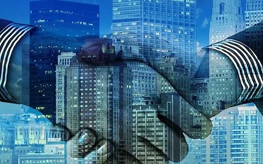 貿易與區塊鏈融合 中國企業、組織已經做了這些