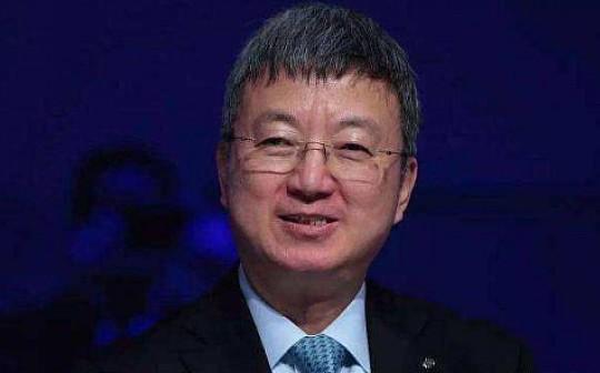 区块链对中国宏观经济未来的影响 朱民这样回答我
