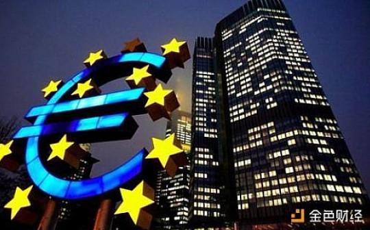欧盟银行或被允许持有和出售比特币