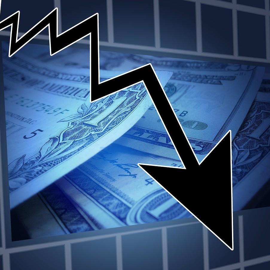 11月全球区块链私募融资一夜入冬 环比下滑66.4%