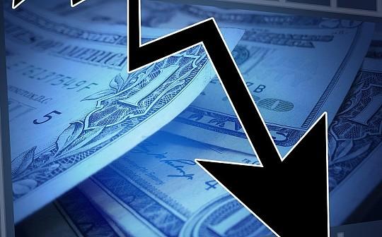 11月全球區塊鏈私募融資一夜入冬 環比下滑66.4%